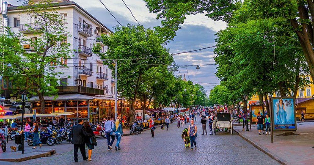 אודסה:צילום: shutterstock
