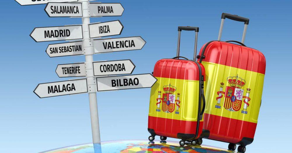 תיירות בספרד