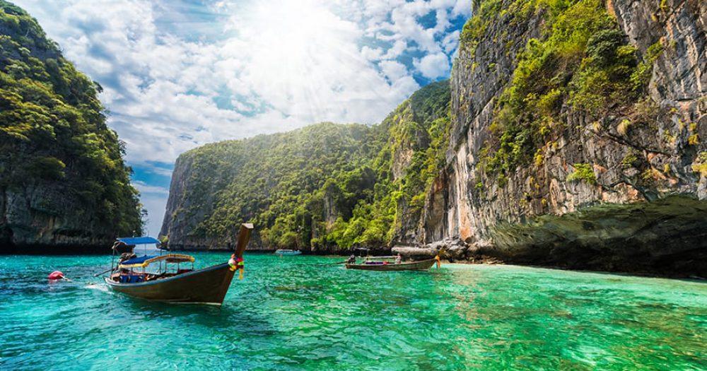 קופיפי, תאילנד. 123rf