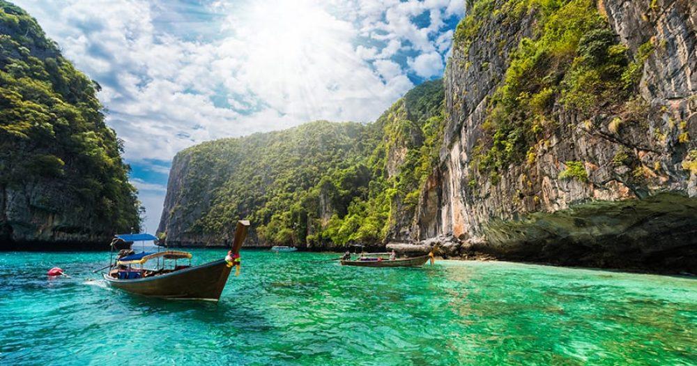 הפיילוט יורחב גם לקופיפי, תאילנד. צילום: 123rf