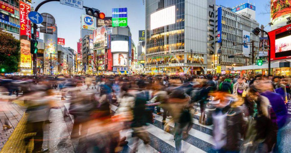 האם בקרוב נוכל לטייל ביפן בחצי מחיר?
