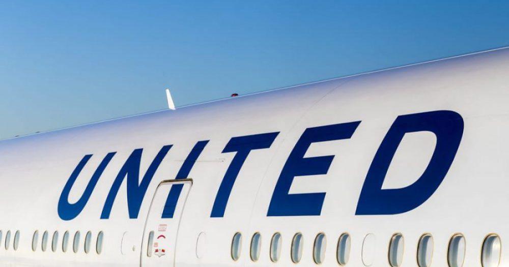 אפליקציה חדשה של יונייטד תאפשר להחליף טיסה ללא תשלום