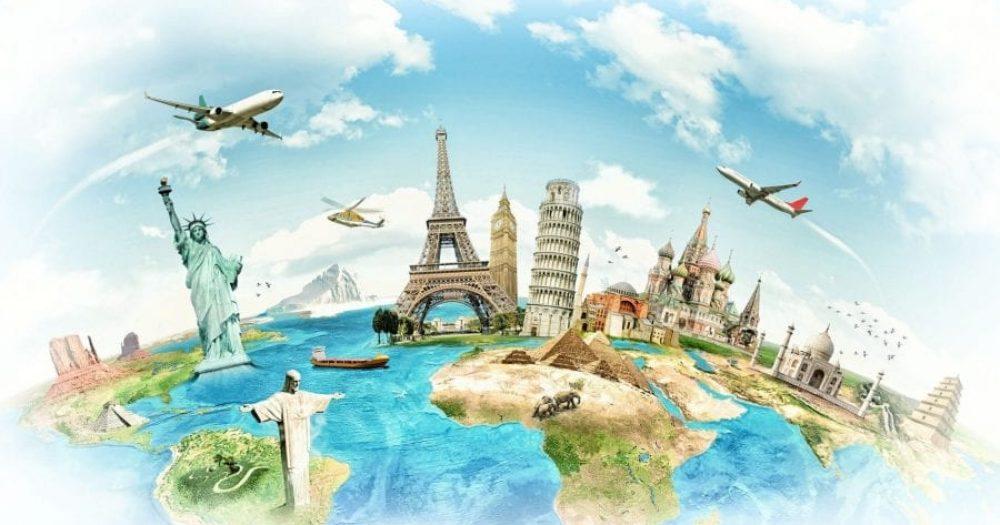 תיירות עולמית